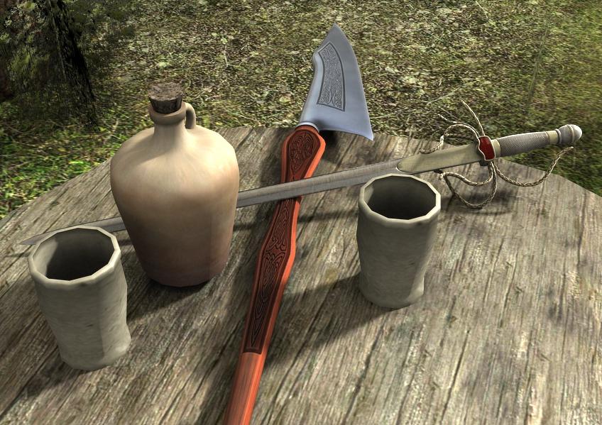 Sword&Spear2